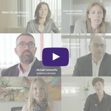 Relais pour la vie Entreprises interviews témoignage